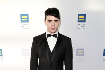 Leon Else Human Rights Campaign's 2017 Los Angeles Gala Dinner - Arrivals
