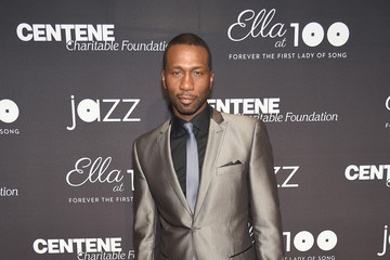 Leon Robinson Jazz at Lincoln Center 2017 Gala 'Ella at 100: Forever the First Lady of Song' - Arrivals