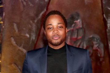 Leon Thomas III Premiere of Columbia Pictures' 'Jumanji: Welcome to the Jungle' - Arrivals