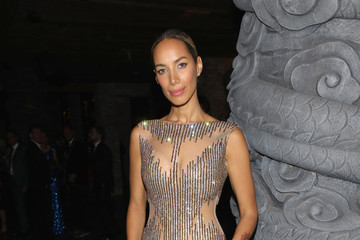 Leona Lewis The Weinstein Company's Academy Awards Viewing and After Party