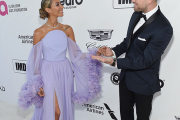 Leona Lewis 27th Annual Elton John AIDS Foundation Academy Awards Viewing Party Sponsored By IMDb And Neuro Drinks Celebrating EJAF And The 91st Academy Awards - Red Carpet