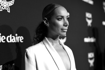 Leona Lewis Marie Claire Honors Hollywood's Change Makers