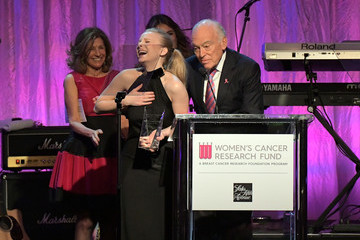 Leonard Lauder WCRF's 'An Unforgettable Evening' Presented By Saks Fifth Avenue - Inside
