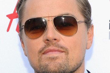 Leonardo DiCaprio 2015 Global Citizen Festival in Central Park to End Extreme Poverty by 2030 - VIP Lounge