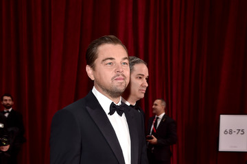 Leonardo DiCaprio 92nd Annual Academy Awards - Executive Arrivals