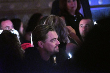 Leonardo DiCaprio Unitas Hosts Third Annual Gala Against Human Trafficking - Show