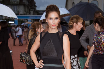 Leonor Varela 'mother!' Screening and Tribute to Darren Aronofsky At The 43rd Deauville American Film