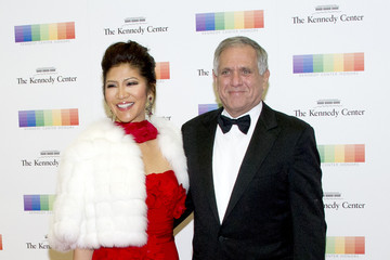 Les Moonves 2016 Kennedy Center Honors