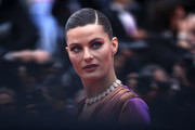 """Isabeli Fontana attends the screening of """"Les Plus Belles Annees D'Une Vie"""" during the 72nd annual Cannes Film Festival on May 18, 2019 in Cannes, France."""