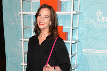 Lesley Ann Warren Arrivals at the Step Up 11th Annual Inspiration Awards