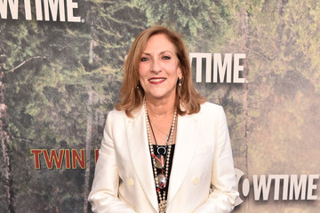 Lesli Linka Glatter Premiere of Showtime's 'Twin Peaks'- Arrivals