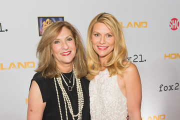 Lesli Linka Glatter 'Homeland' Screening in Washington