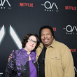Leslie David Baker 'THE OA' PART II