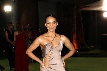 Leslie Grace The Academy Museum Of Motion Pictures Opening Gala - Arrivals