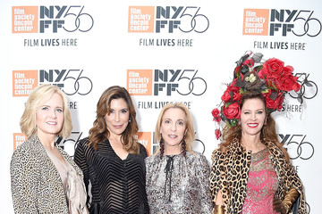 Leslie Harter Zemeckis 56th New York Film Festival - 'The Times Of Bill Cunningham'