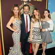 Leslie Mann Universal Pictures And DreamWorks Pictures' Premiere Of 'Welcome To Marwen' - Arrivals