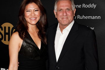 Leslie Moonves Showtime Emmy Eve Party - Arrivals