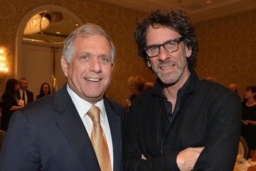Leslie Moonves Cocktail Reception at the AFI Awards