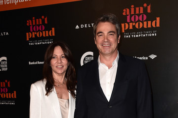 Leslie Urdang Opening Night Of 'Ain't Too Proud - The Life And Times Of The Temptations' - Arrivals