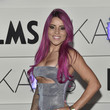 Leticia Bufoni Night Two At Palms Casino Resort's KAOS Dayclub And Nightclub With Cardi B, G-Eazy, J Balvin For Grand Opening Weekend