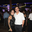 Leticia Bufoni RBC Hosted Olympian Mark McMorris' 'Unbroken' Film Party At RBC House Toronto Film Festival 2018