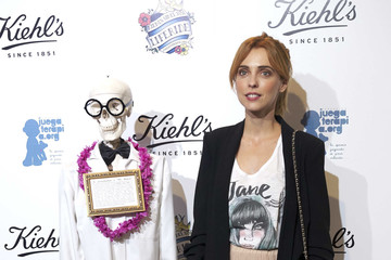 Leticia Dolera 'Kiehl's Since 1851' Celebrates Its 10th Anniversary With a Charity Project
