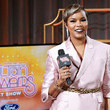 Letoya Luckett BET Presents: 2019 Soul Train Awards -  Backstage And Audience