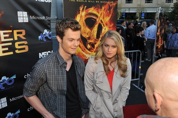 jack quaid the hunger games