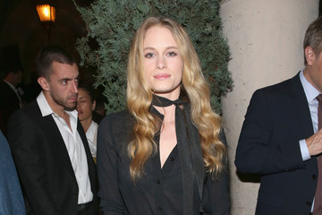 Leven Rambin Vanity Fair and FIAT Young Hollywood Celebration - Inside