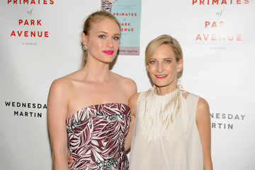 Leven Rambin 'Primates of Park Avenue' By Dr. Wednesday Martin Release Event at Children's Museum Of The East End