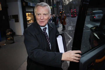 Max Mosley The Leveson Inquiry Continues Into Culture, Practices And Ethics Of The Press