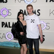 Levi Meaden Night One At Palms Casino Resort's KAOS Dayclub & Nightclub With Travis Scott And Skrillex For Grand Opening Weekend