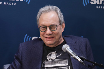 Lewis Black SiriusXM's John Fugelsang Hosts 'Donald Trump's First 30 Days' With Special Guests Lewis Black, Gilbert Gottfried, Cristela Alonzo & Judy Gold