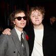 Lewis Capaldi 2020 Getty Entertainment - Social Ready Content