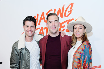 Lewis Howes Michelle Zauzig Lewis Howes Documentary Live Premiere: Chasing Greatness