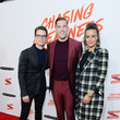 Lewis Howes Parisa Fitz-Henley Lewis Howes Documentary Live Premiere: Chasing Greatness