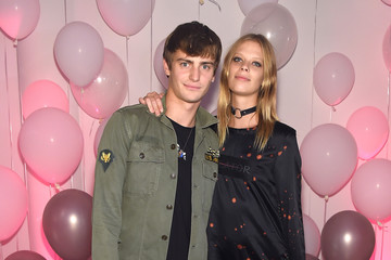 Lexi Boling Jimmy Choo 20th Anniversary Event During New York Fashion Week