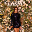 Lexi Wood REVOLVE Gallery NYFW Presentation And Pop-up Shop At Hudson Yards