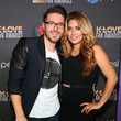 Leyicet Peralta 2nd Annual KLOVE Fan Awards At The Grand Ole Opry House - Arrivals