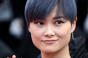 Li Yuchun 'Everybody Knows (Todos Lo Saben)' & Opening Gala Red Carpet Arrivals - The 71st Annual Cannes Film Festival