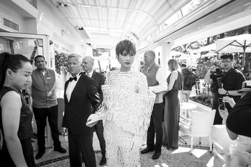 Li Yuchun Alternative View - The 72nd Annual Cannes Film Festival