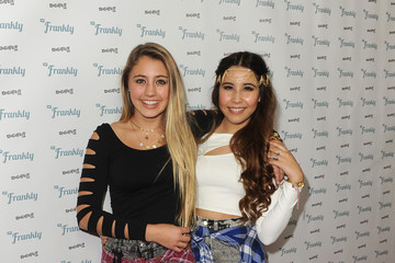 Lia Marie Johnson DigiFest LA, The Largest YouTube Music Festival - Red Carpet
