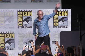 Liam Cunningham Comic-Con International 2017 - 'Game Of Thrones' Panel and Q+A Session