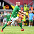 Liam Finn PNG v Ireland - 2017 Rugby League World Cup