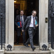 Liam Fox Ministers Attend Weekly Cabinet Meeting Ahead Of The Prime Minister's Visit To Brussels