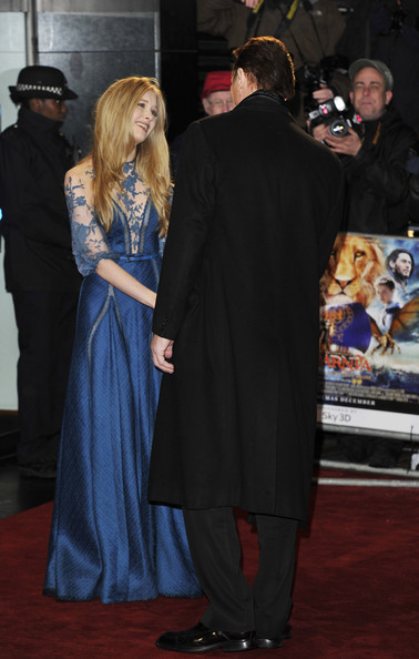 liam neeson dating laura brent Actor liam neeson is fully back on the dating scene, a year after losing his wife natasha richardson however, that relationship appears to have been short-lived - neeson was openly.