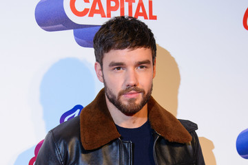 Liam Payne Capital FM Jingle Bell Ball Day 1 - Red Carpet Arrivals