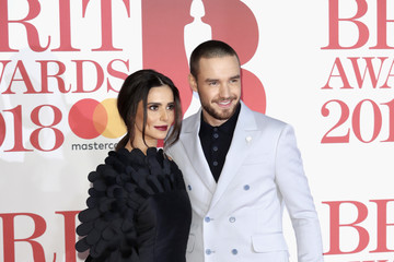 Liam Payne The BRIT Awards 2018 - Red Carpet Arrivals