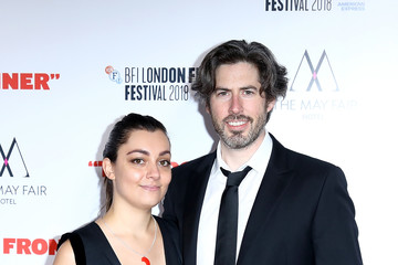 Liana Maeby 'The Front Runner' European Premiere & The May Fair Hotel Gala -  62nd BFI London Film Festival