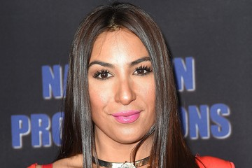 Liana Mendoza Premiere of Freestyle Releasing's 'Meet The Blacks' - Arrivals